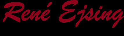 René Ejsing – Mental Velvære